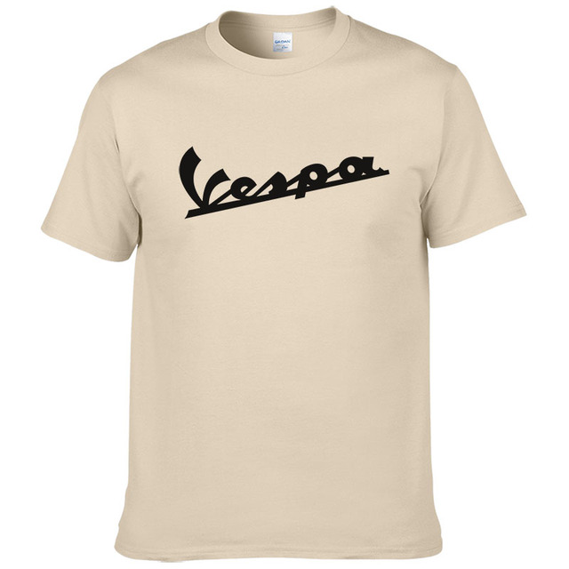 Vespa T-Shirt for Men