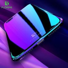 FLOVEME Case Para Samsung S6 S7 S8 Plus Borda Xiaomi Redmi 6 5 mi5 4 Pro iPhone X 5 5S SE 6 6 S 7 Plus Para Huawei Companheiro de P10 9 casos