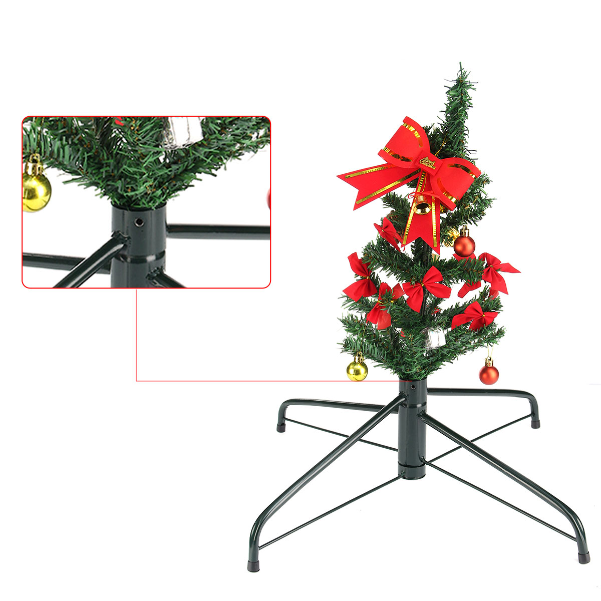 Home Accents Tree Stand