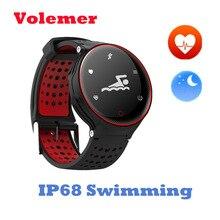 Volemer Smart группа крови Давление часы X02 Smart часы монитор сердечного ритма SmartBand Беспроводной фитнес для Android IOS