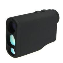 Best price Hand Held Rangefinder Monocular Hunting Laser Distance Meter 600m Electric Power Golf Range Finder Measurement