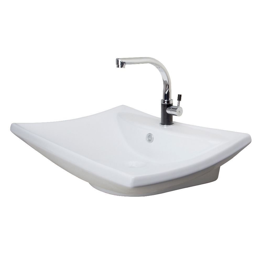 online kaufen großhandel oval waschbecken aus china oval