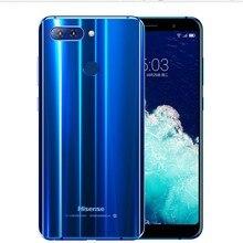 Hisense h11 phone 6G RMA 128G ROM 20MP Octa Core 5.99″inch 3400 mah