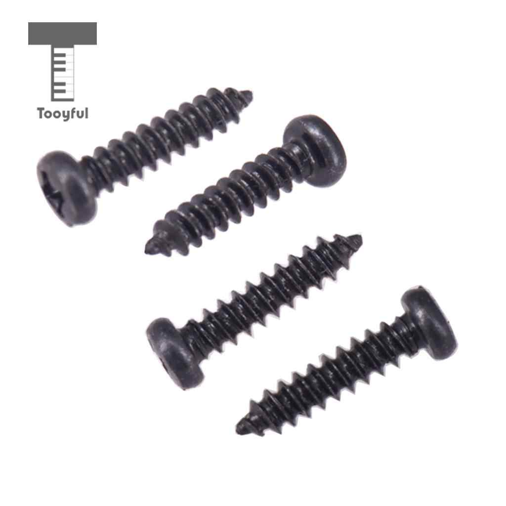 medium resolution of pack of 50 tuning peg tuning key mounting screws for electric acoustic guitar bass 11