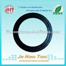 Hot sale Imported Mould 3″ Speaker Grill, Speaker parts,speaker cover