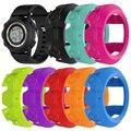 Подлинная защитная оболочка из силикона чехол для часов Garmin Fenix, Fenix 2, D2 Bravo, Quatix, Tactix Smartwatch - фото