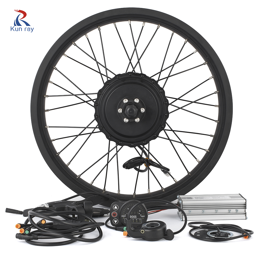 48V <font><b>500W</b></font> Fat <font><b>Bike</b></font> Electric Rear <font><b>Motor</b></font> Wheel <font><b>Motor</b></font> Kit <font><b>DC</b></font> Brushless Hub <font><b>Motor</b></font> Snowmobile E <font><b>Bike</b></font> Controller Engine <font><b>Motor</b></font> 26-28inc image