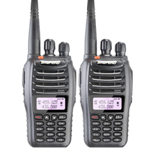 2PCS Original Baofeng Dual Band Ham Intercom Portable Transceiver UV-B5 5W Baofeng Two Way Radio