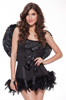 Sexy Angel Costume 1335 Halloween Carnival Party Cosplay Costume
