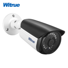 Witrue 1080P Full HD Video Surveillance Camera 2.0 Mega Pixel AHD Camera  Night Vision Outdoor Waterproof  CCTV Security Camera