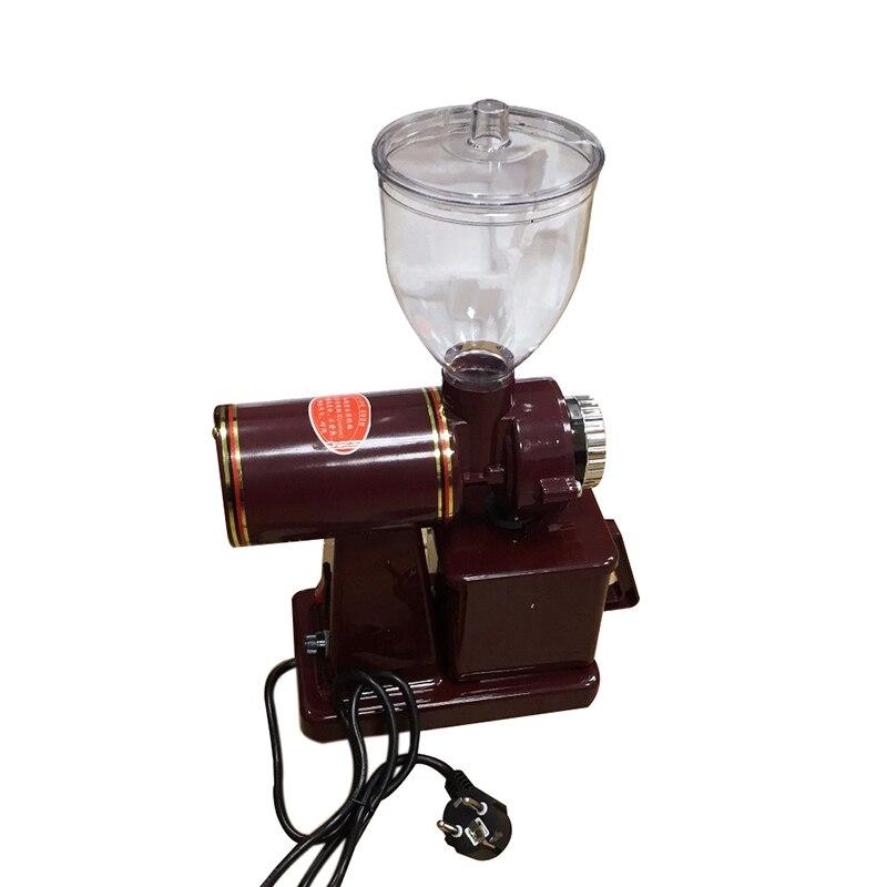 240 В в В и 220 В до 110 В кофемолка машина кофе мельница с вилкой адаптер Бесплатная доставка в некоторые страны