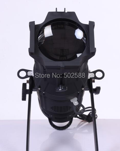 wholesale CE ROHS 180w 4in1 rgbw led ellipsoidal theater profile spot stage light