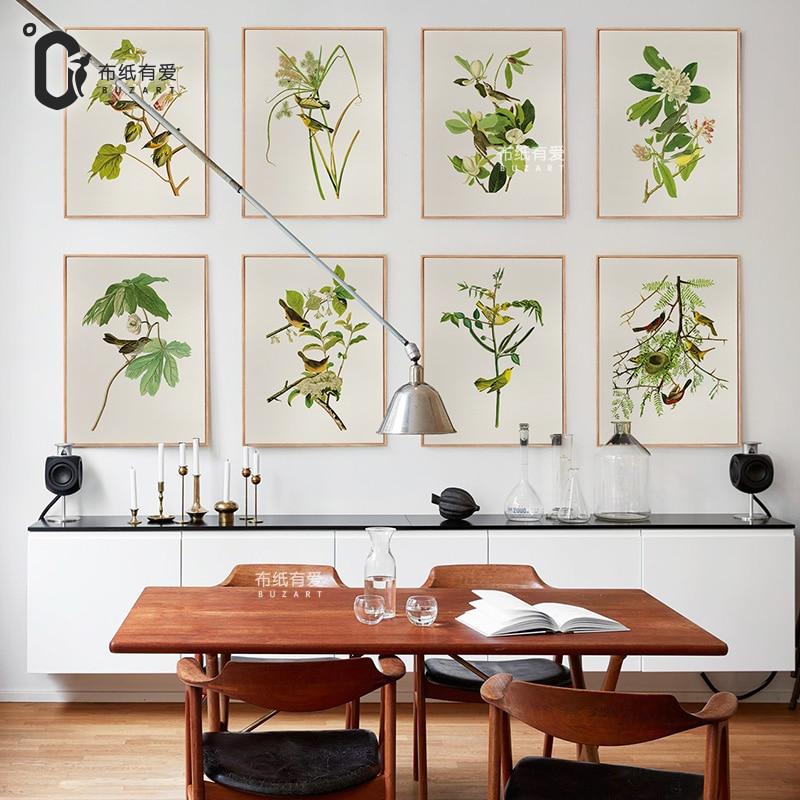 Online Kopen Wholesale Aziatische Landschap Schilderijen