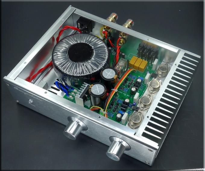 Best Audiophile Car Audio Amps