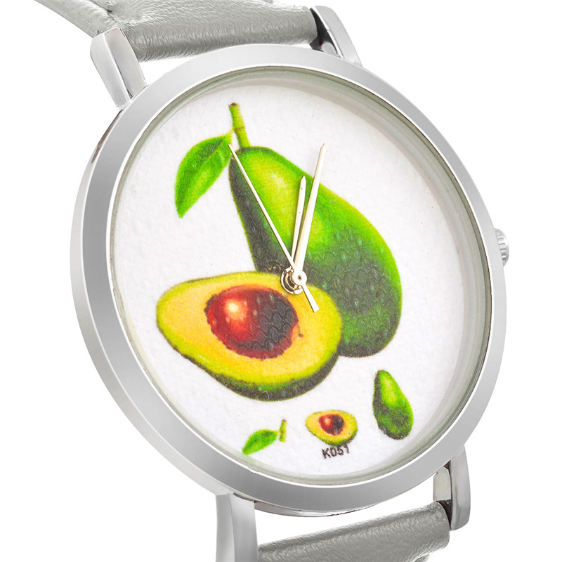 LASPERAL Avocado Leather Strap Women Watches Wallet Watch Set Montre Quartz Ladies Watch Clock Wristwatches Reloges Feminino
