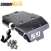 Motorcycle Engine Lower Guard Cover Protector Base Plate For BMW F650GS 2008 2013, F 700 GS 2013 2016, F800GS F 800 GS 2008 2016