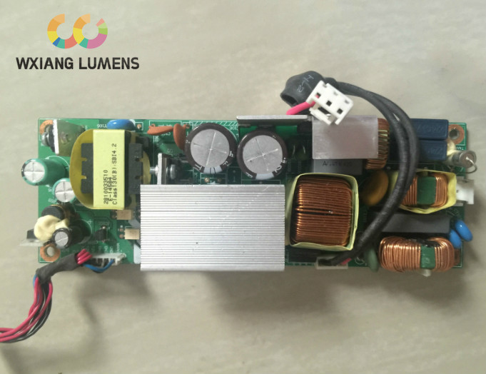 Projector  Main Power Supply fit for VIVITEK Projector Parts D825ES/D855/D820MS/D832MX/D855STProjector  Main Power Supply fit for VIVITEK Projector Parts D825ES/D855/D820MS/D832MX/D855ST