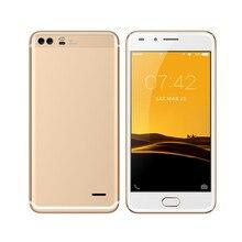 """Китай дешевые Android-смартфон X5 4 г LTE мобильный телефон студент подарок 5,0 """"Экран 4 ядра телефона Оперативная память 1 ГБ встроенная память 8 ГБ Камера 8.0MP"""