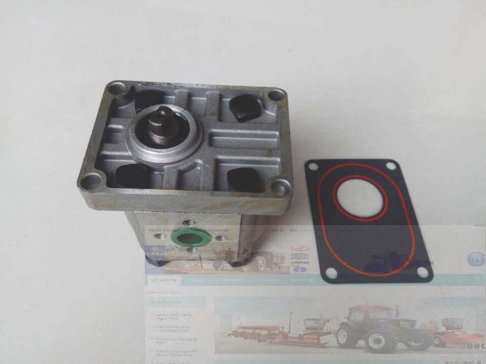 Fengshou estateFS180,FS184 with J285T, the hydraulic pump with gasket, part number: Fengshou estateFS180,FS184 with J285T, the hydraulic pump with gasket, part number: