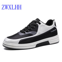 2017 New Style Running Shoes For Men Athletic Shoes Light Soft Outdoor Free Racer Sneakers Black