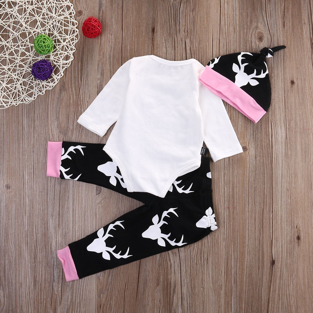 2016-Autumn-New-baby-clothing-set-Baby-Girls-Long-Sleeve-Tops-Romper-Long-Pants-Hat-2pcs-newborn-baby-boy-clothes-set-1
