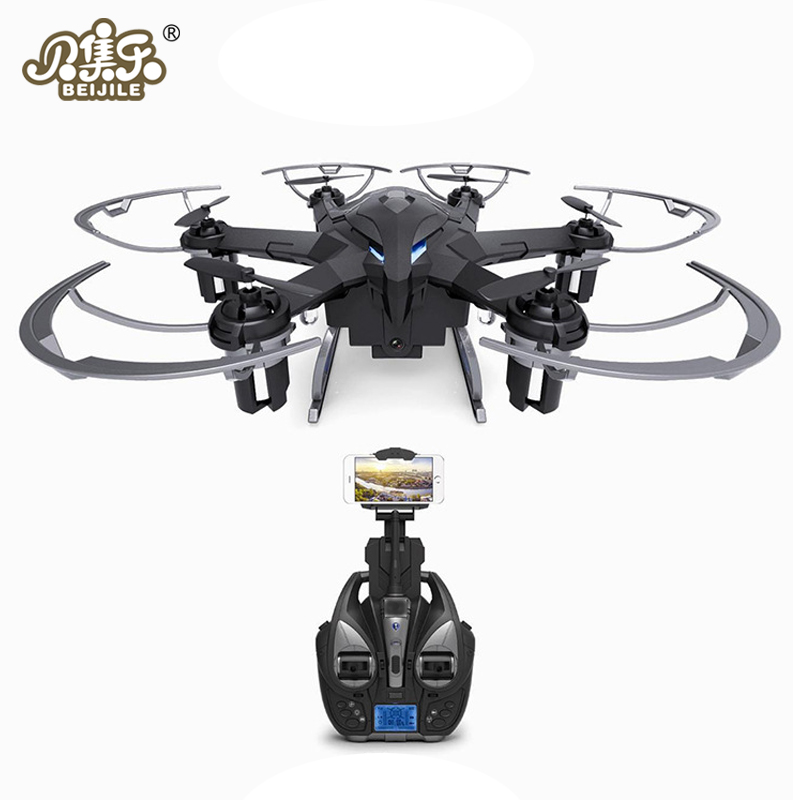 Free Shipping I6W FRV RC Quadcopter Drone with WIFI Camera hd 2.4G 6-Axis Drone RC Helicopter Toys