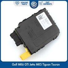 1K0953549CH משולב הגה מודול בקרת שיוט יחידה עבור פולקסווגן גולף MK6 GTI Jetta MK5 Tiguan טוראן 1K0 953 549 CH