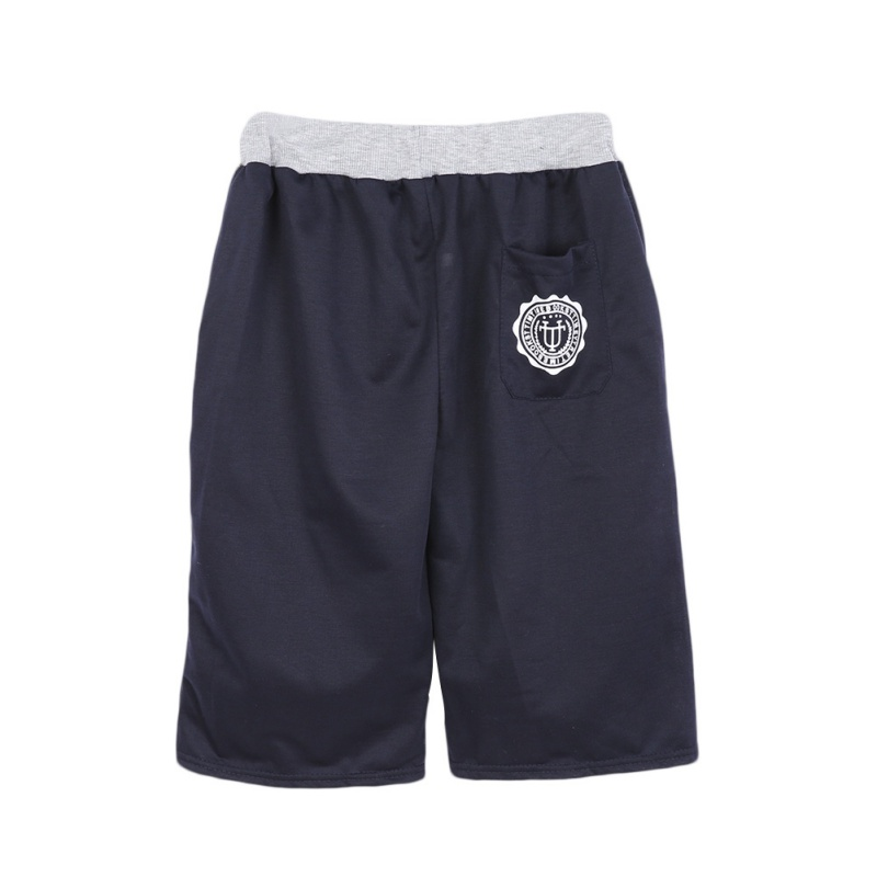 Summer Cotton Shorts Men Fashion Brand Breathable Male Casual Cool Shorts Comfortable Plus Size M-3XL