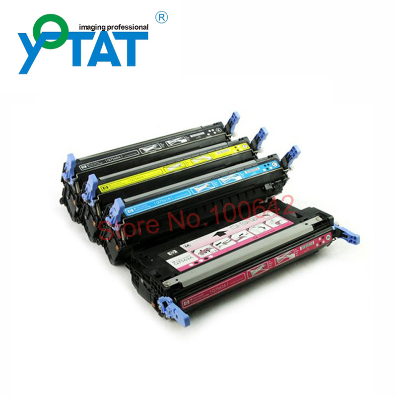 Toner cartridge Q6460A Q6461A Q6462A Q6463A for HP Color LaserJet 4730MFP,4730X MFP, 4730XM MFP,4730XS MFP,CM4730 MFP