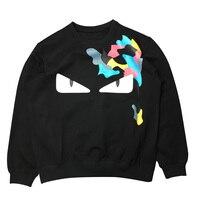 Men S Hoodie Fashion Brand Clothing Male Long Sleeve Casual Sweatshirt Men Top Quality Italian Design