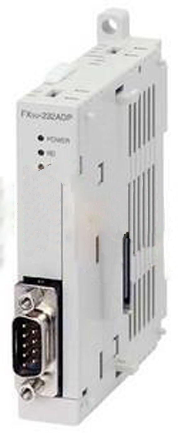 ФОТО New Original Module PLC Communication Special Adapter FX3U-232ADP-MB
