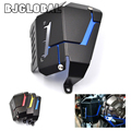 Motorcycle CNC Aluminum Radiator Side Protector Guard Cover For Yamaha MT07 MT-07 2013 2014 2015  Motorbikes
