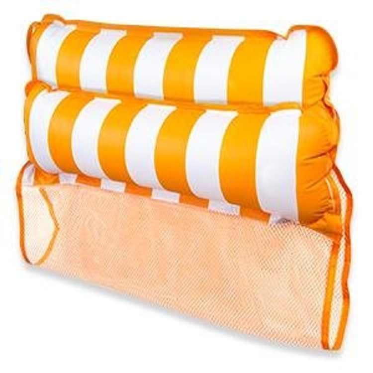 Водный гамак надувные матрасы для плавания плавающая кровать для коврик для бассейна надувной буй матрасы летние игрушки для бассейна игры