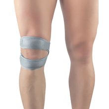 Patella Knee Support Tendon Strap Running Sports Pain Adjustable EVA Pad Brace Arthritis Relief