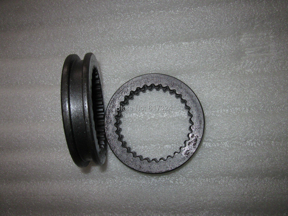 JINMA tractor 284, the meshing sleeve, part number: 184.37.436 цена и фото