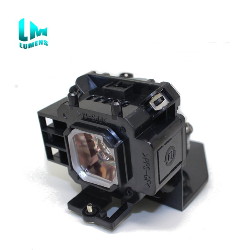 NP14LP 60002852 Compatible bulb projector lamp with housing for NEC NP305 NP310 NP405 NP410 NP510 180 days warranty nec um330w