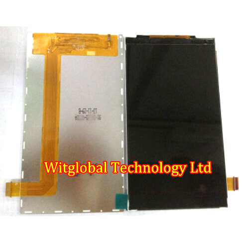 LCD Display Matrix For 4.5 Prestigio PSP3451 DUO inner LCD Screen Module Panel Glass Replacement Free shipping