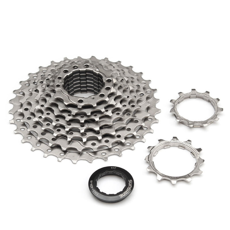 Mountain/Road Bike 9 Speed Sprocket 11-32T Bicycle Cycling Accessories Bike Component Parts