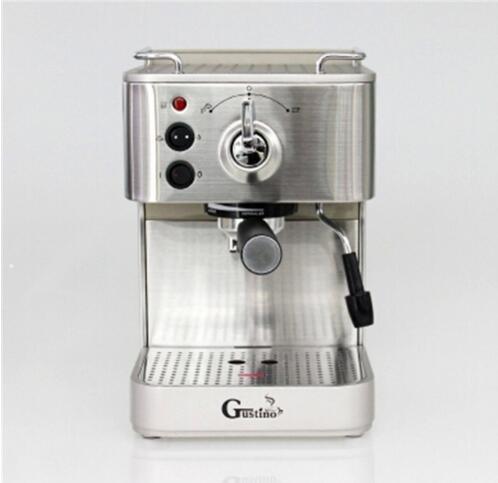 coffee popular semi-automatic Week's