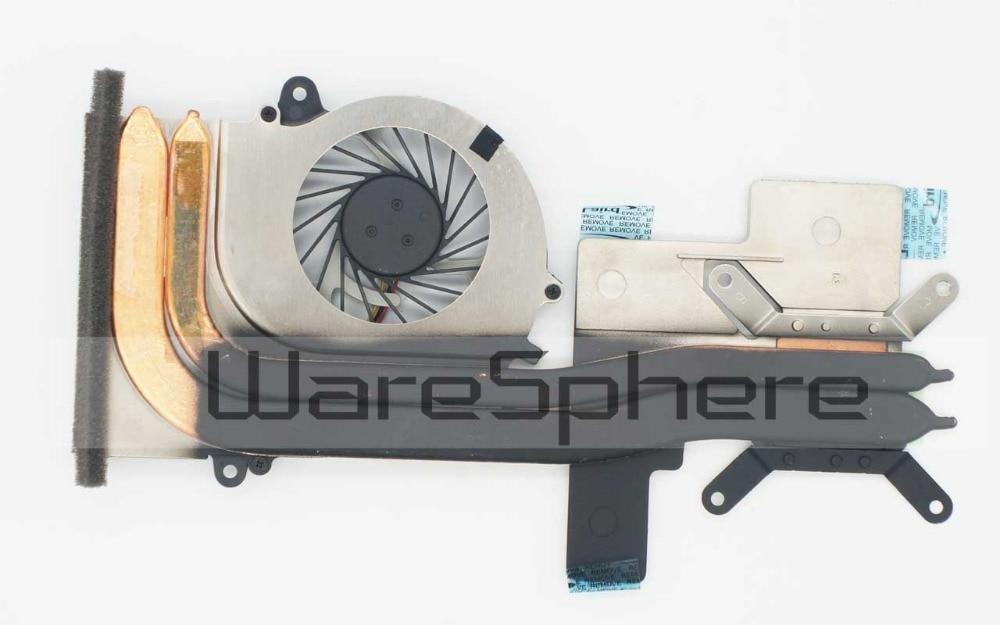New GPU Heatsink and Fan Assembly For MSI GS70 MS-1771 GTX 765M PAAD06015SL-N197