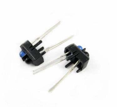 1000 個 TCRT5000L TCRT5000 反射赤外線光センサ光電スイッチ