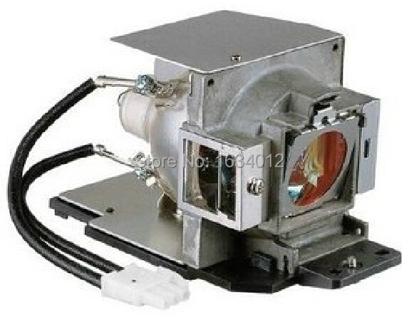 Hally&Son Free shipping 180 Days Warranty Projector lamp bulb 5J.J0405.001 for MP776/MP776ST/MP777 hally