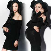 Black Maternity Dress Color Full Sheath Above Knee You Will Like The Simple Designer Brands Sexy Feeling Maternity Maxi Dress
