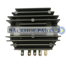 12V Voltage Regulator AM101406 MIA881279 ELP50-0018 For John Deere 330 375 3375 332 322