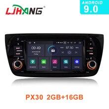 USB Autoradio LJHANG WIFI