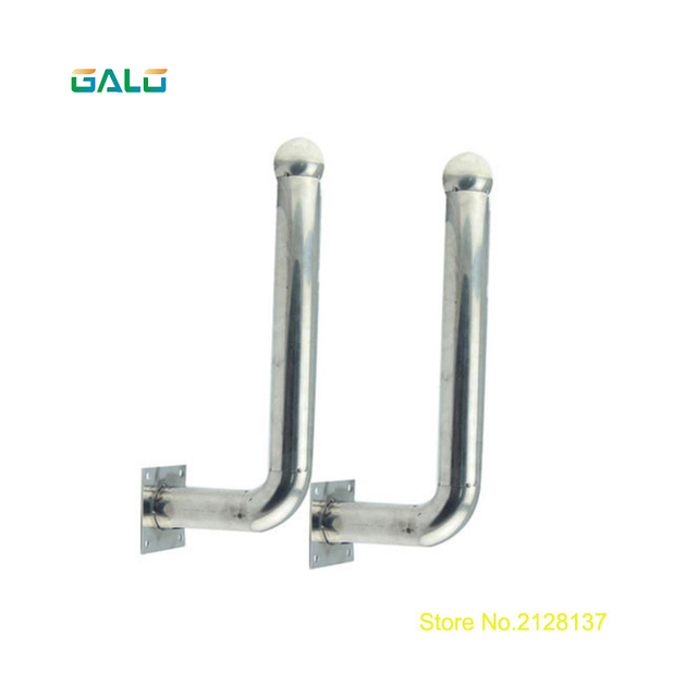 Galo T L Type Stainless Steel Hollow Stick For Home Alarm Sensor