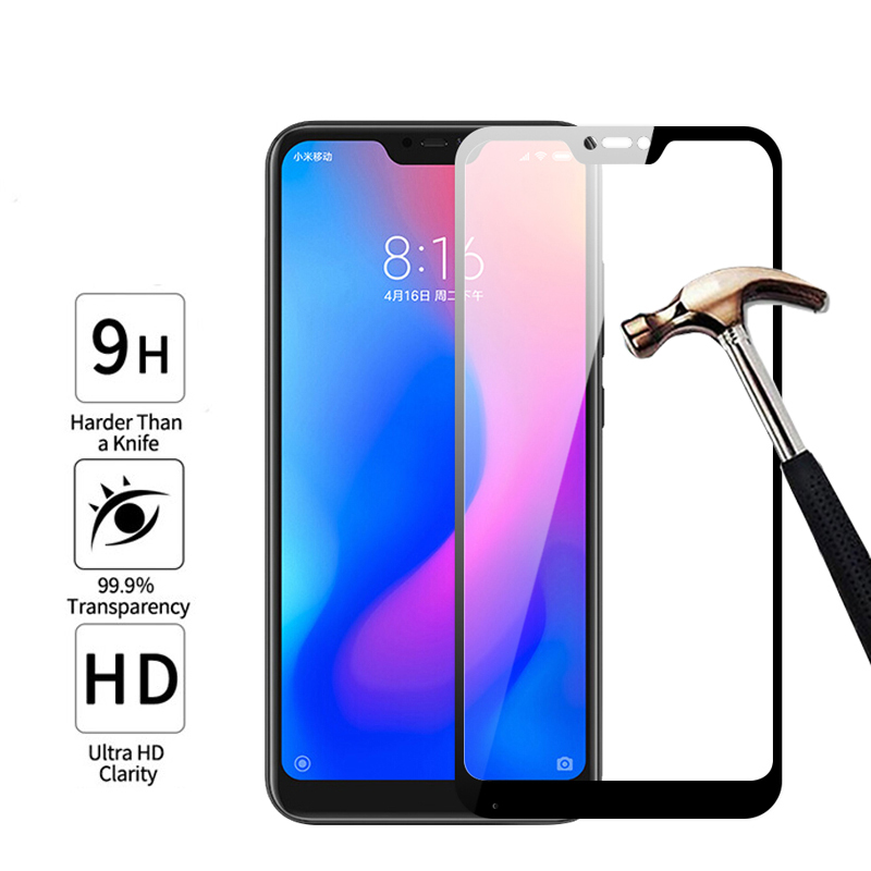 Full-Cover-Tempered-Glass-For-Xiaomi-Mi-A2-Lite-Glass-9H-Screen-Protector-For-Xiaomi-A2