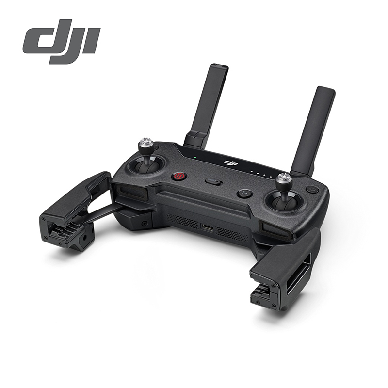 DJI Spark Remote Controller Video Transmission range of up to 1 2 mi 2km For Dji
