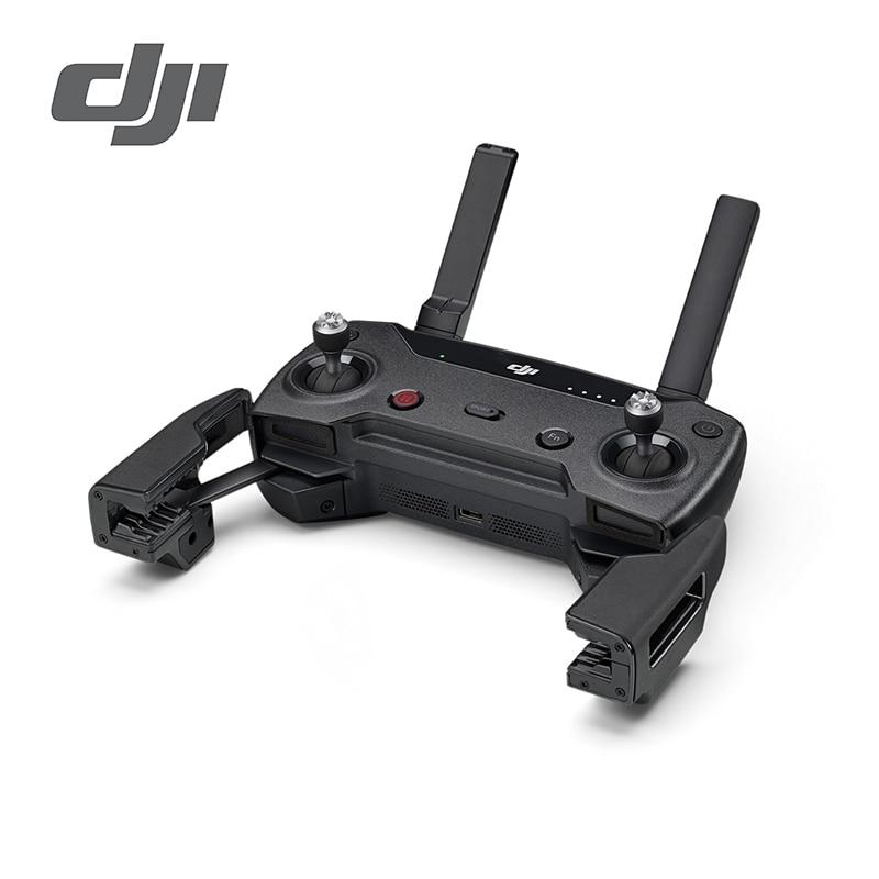 DJI Spark Remote Controller Video Transmission range of up to 1 2 mi 2km For Dji