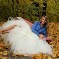100% Real Photo Sexy Tutu  Factory direct sale price Adult Tutu Fashion Floor Length Skirt For Women BSQ001A